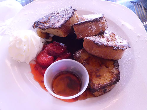 Bellevue French Toast