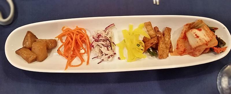 Haru Korean Restaurant Cincinnati
