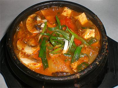DwenJang Chigae