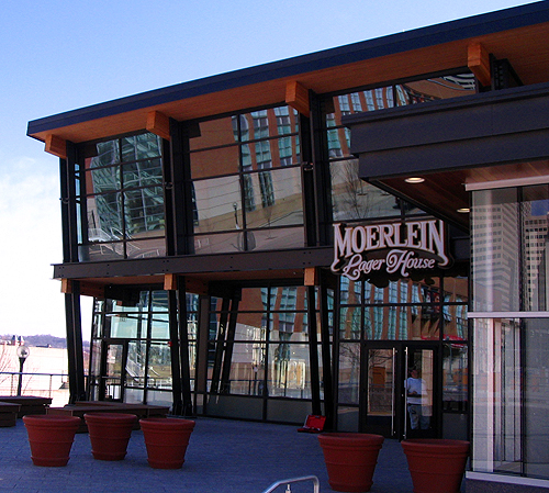 Moerlein Lager House