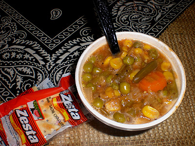Brunswick Stew from Pit To Plate BBQ