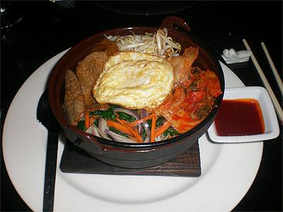 Suzie Wong's Bibimbap